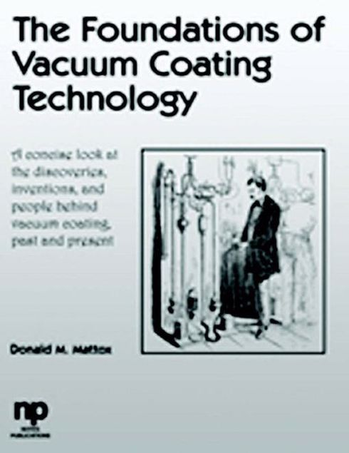 Picture of The Foundations of Vacuum Coating Technology