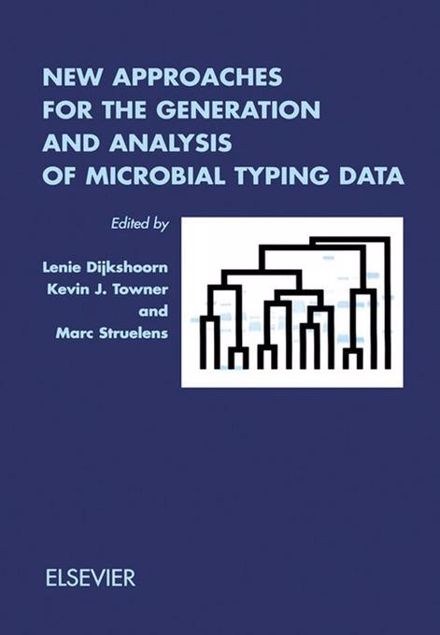 Picture of New Approaches for the Generation and Analysis of Microbial Typing Data
