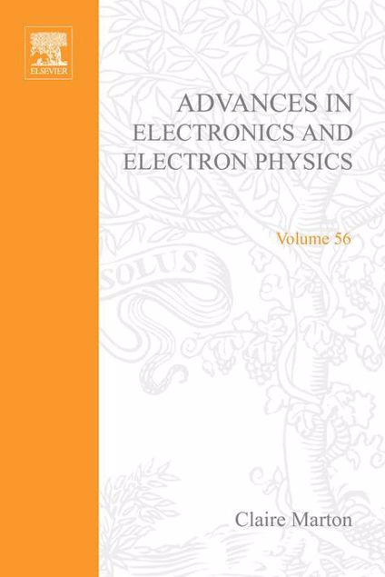 Picture of ADV ELECTRONICS ELECTRON PHYDICS V56