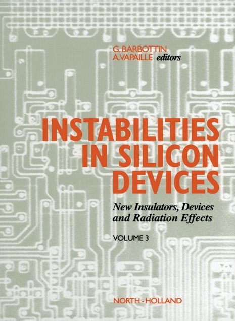 Picture of New Insulators Devices and Radiation Effects