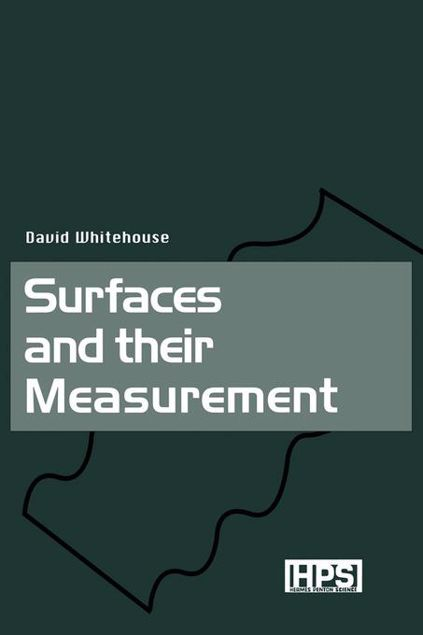 Picture of Surfaces and their Measurement