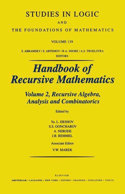 Picture of Recursive Algebra, Analysis and Combinatorics