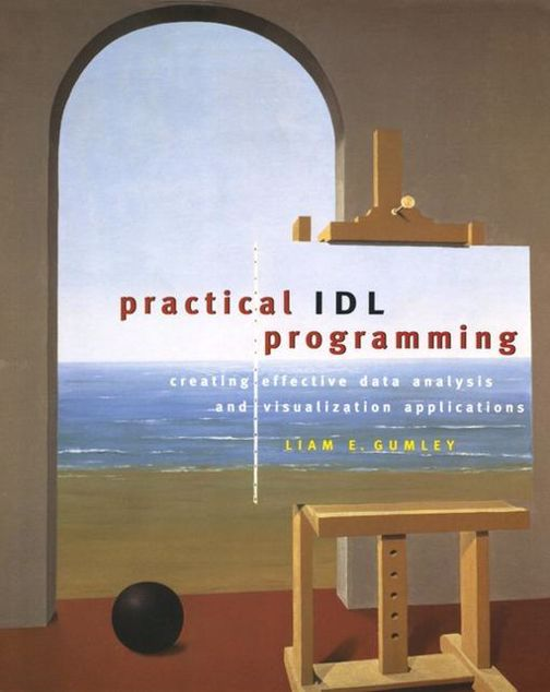 Picture of Practical IDL Programming