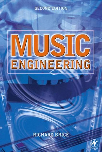 Picture of Music Engineering