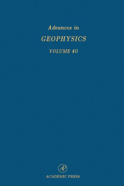 Picture of Long-Range Persistence in Geophysical Time Series
