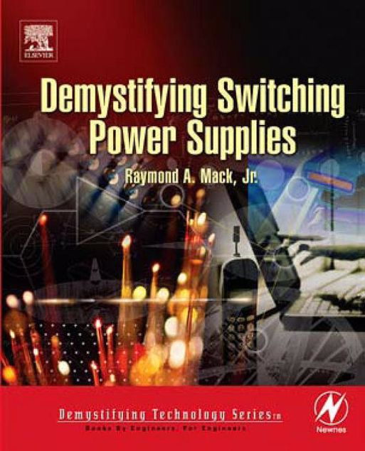 Picture of Demystifying Switching Power Supplies