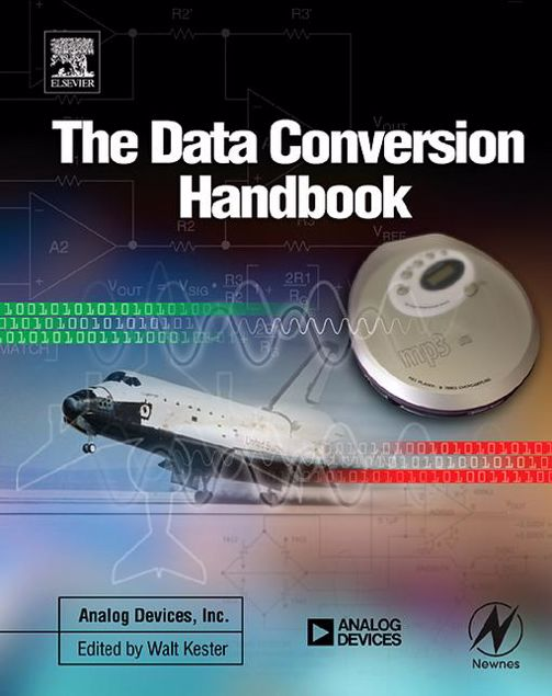 Picture of Data Conversion Handbook