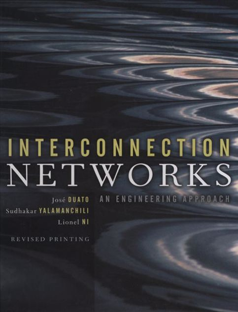 Picture of Interconnection Networks