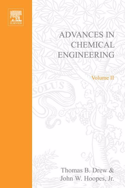 Picture of ADVANCES IN CHEMICAL ENGINEERING VOL 2