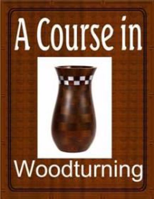 Picture of A Course In Woodtuning