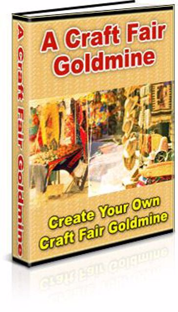Picture of A Craft Fair Goldmine