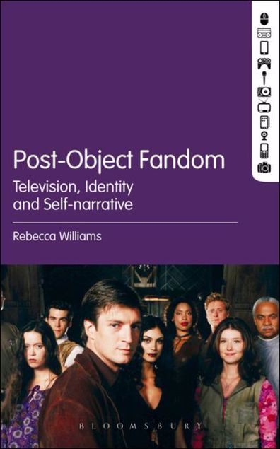 Picture of Post-Object Fandom: Television, Identity and Self-narrative