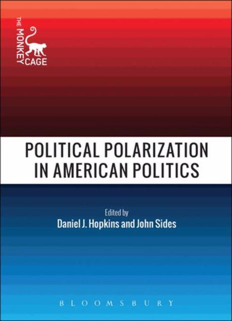 Picture of Political Polarization in American Politics