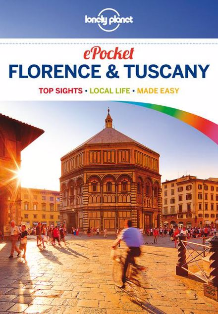 Picture of Lonely Planet Pocket Florence