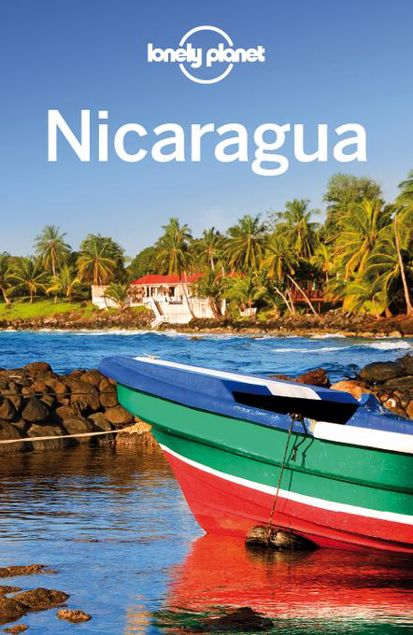 Picture of Lonely Planet Nicaragua