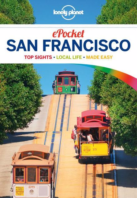 Picture of Lonely Planet Pocket San Francisco