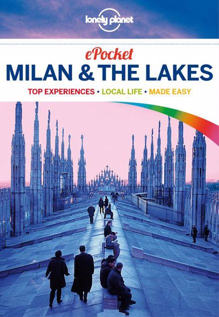 Picture of Lonely Planet Pocket Milan & the Lakes