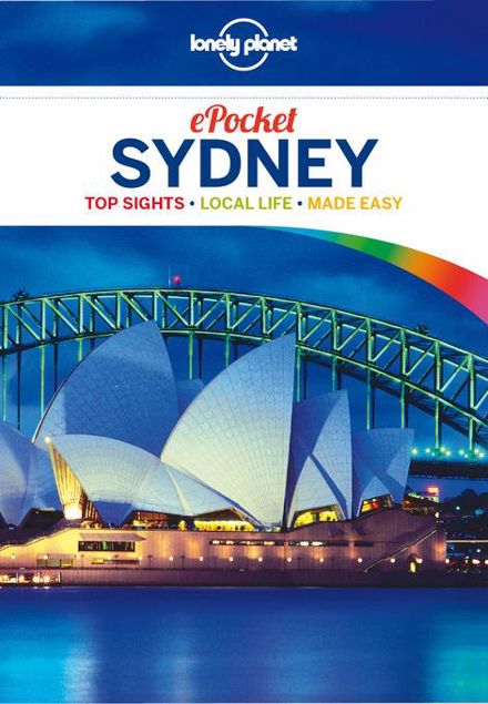 Picture of Lonely Planet Pocket Sydney
