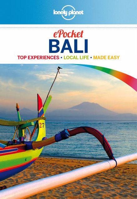 Picture of Lonely Planet Pocket Bali