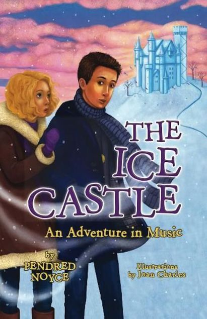 Picture of The Ice Castle: An Adventure in Music