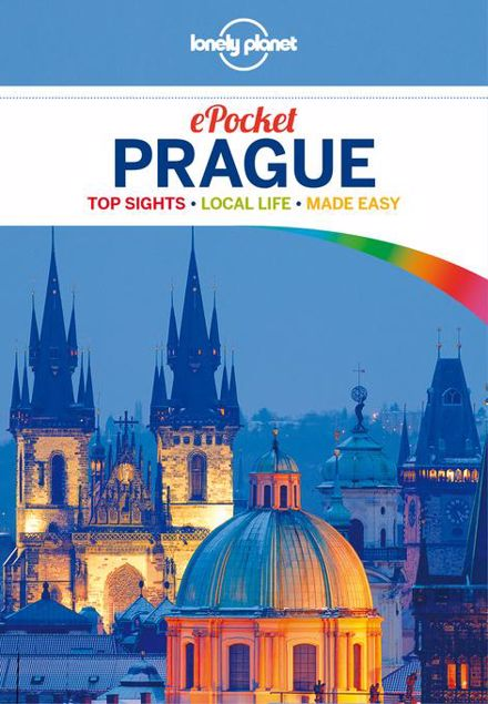 Picture of Lonely Planet Pocket Prague