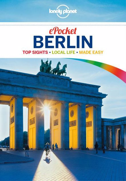 Picture of Lonely Planet Pocket Berlin