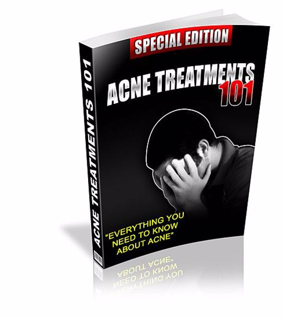 Picture of Acne Treatments