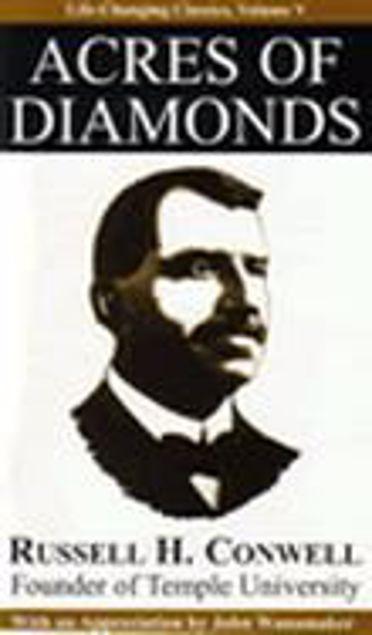 Picture of Acres Of Diamonds