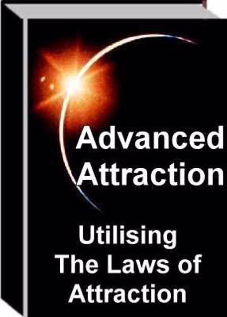 Picture of Advanced Attraction