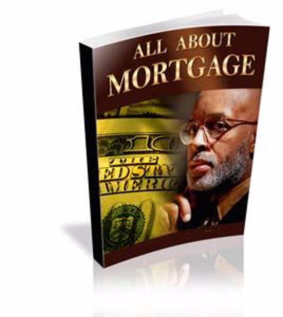 Picture of All About Mortgage