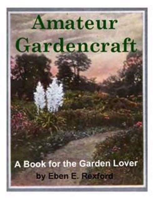 Picture of Amateur Garden-craft