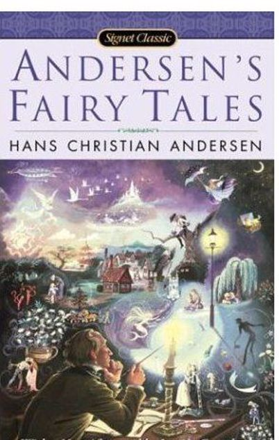 Picture of Andersen's Fairy Tales