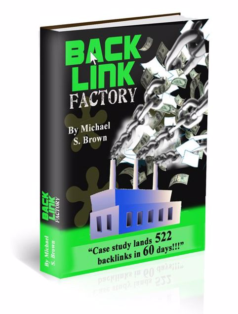 Picture of Backlink Factory