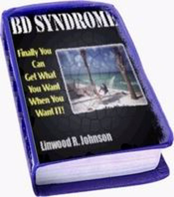 Picture of BD Syndrome