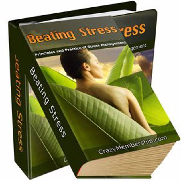 Picture of Beating Stress
