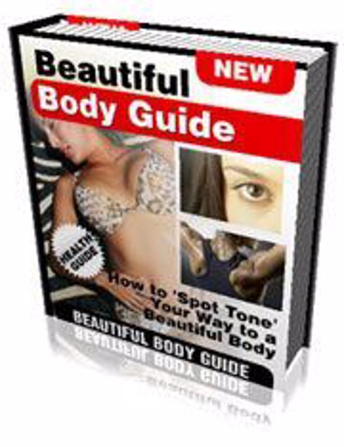Picture of Beautiful Body Guide
