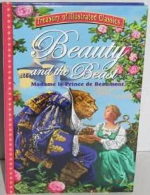 Picture of Beauty And Beast