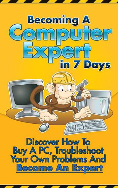 Picture of Become A Computer Expert In 7 Days
