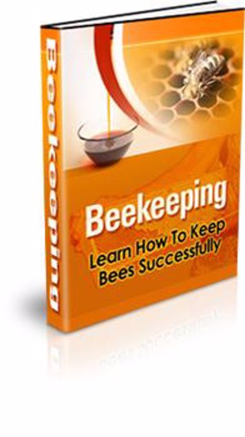Picture of Beekeeper
