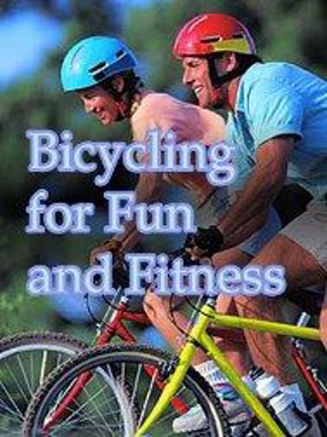 Picture of Bicycling For Fun And Fitness