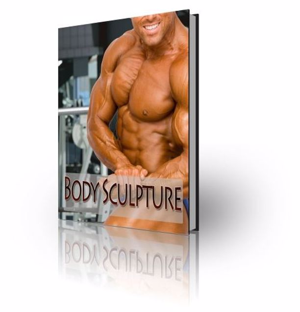 Picture of Body Sculpture
