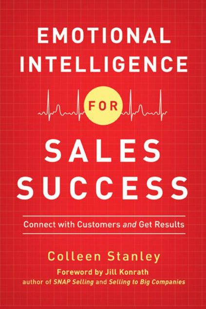 Picture of Emotional Intelligence for Sales Success: Connect with Customers and Get Results