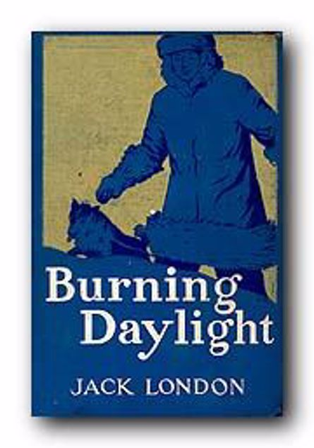Picture of Burning Daylight