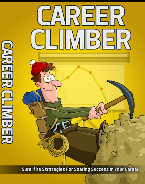 Picture of Career  Climber