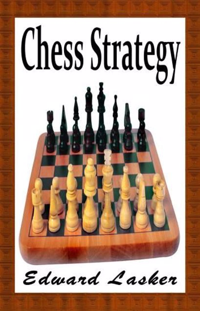 Picture of Chess Strategy