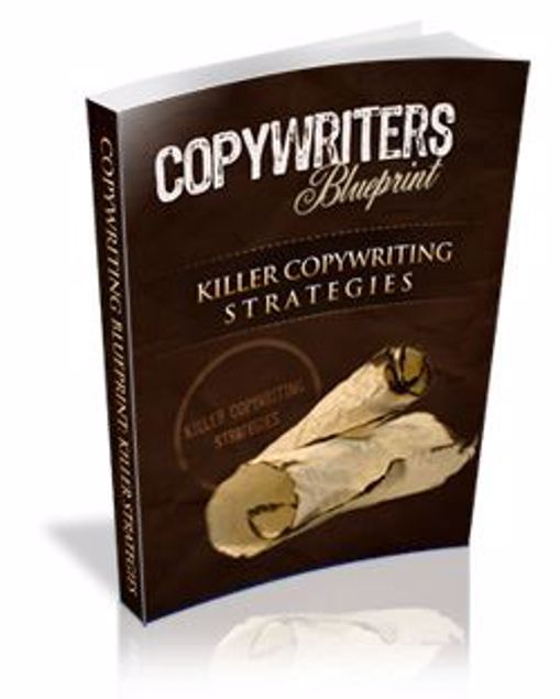 Picture of Copywriters Blueprint