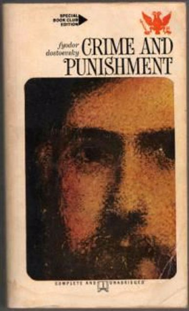 Picture of Crime And Punishment