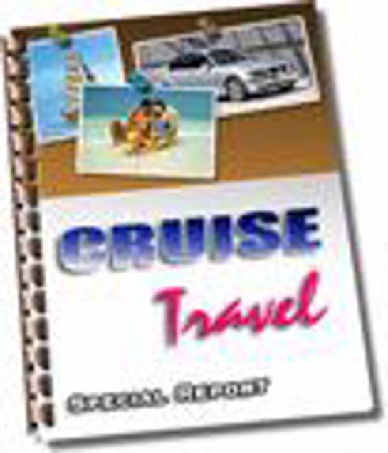 Picture of Cruise Travel