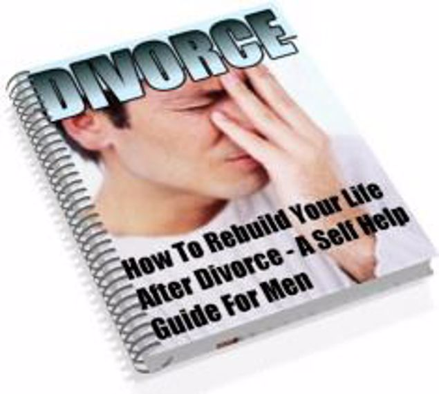 Picture of A Man'S Guide To Survive Divorce