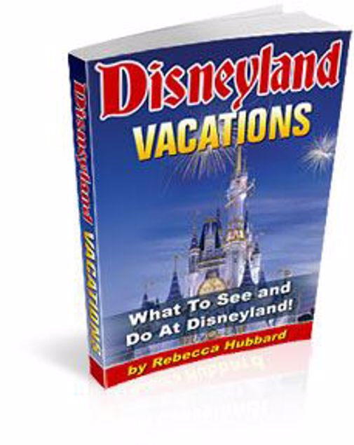 Picture of Disneyland Vacations